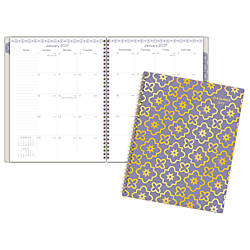 AT A GLANCE Professional Monthly Planner