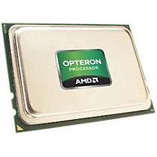 AMD Opteron 6380 Hexadeca core 16