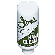 Joes Hand Scrub Hand Cleaner 14