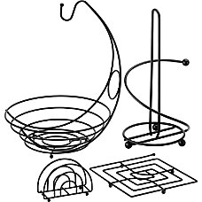 Ragalta 4 Piece Useful Kitchen Set