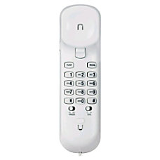 VTech CD1103 Trimstyle Phone White