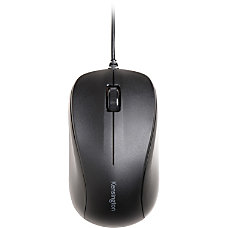 Kensington Wired USB Mouse for Life