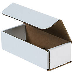 Office Depot Brand 8 Corrugated Mailers