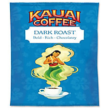 Office Snax Kauai Dark Roast Coffee