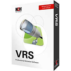 VRS Recording System Enterprise Download Version