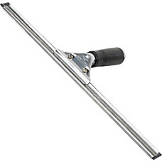 Pro Stainless Steel Window Squeegee 16