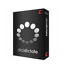 DialDictate Phone Dictation System Download Version