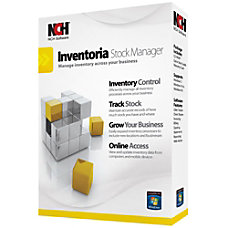 Inventoria Download Version