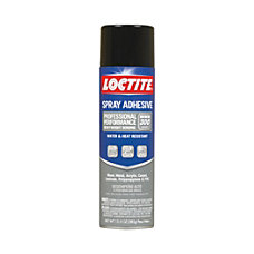 Loctite Professional Spray Adhesive 135 Oz