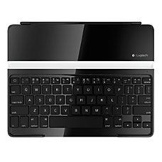 Logitech Ultrathin Bluetooth Wireless Keyboard Cover