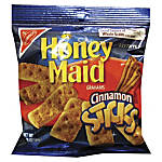 Nabisco Cinnamon Flavored Graham Crackers 175