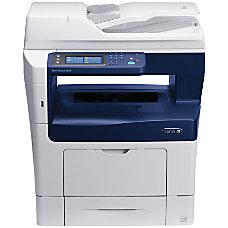 Xerox WorkCentre 3615DNM Laser Multifunction Printer