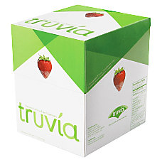 Truvia Natural Sweetener Box Of 140