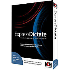 Express Dictate Professional Download Version