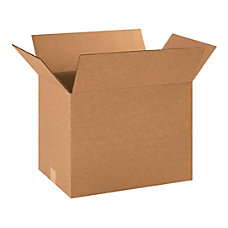 Office Depot Brand Corrugated Cartons 18