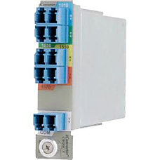 Omnitron Systems iConverter 8876 0 Multiplexer