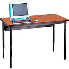 Bretford Quattro Series Computer Table 32