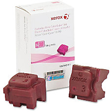 Xerox Solid Ink Stick Magenta Solid