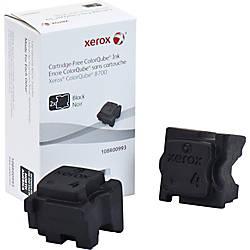 Xerox 108R00993 Colorqube Ink Black Colorqube