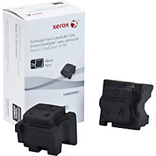 Xerox 108R00993 Colorqube Ink Black Colorqube