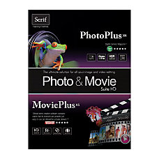 Serif Photo Movie Suite Download Version
