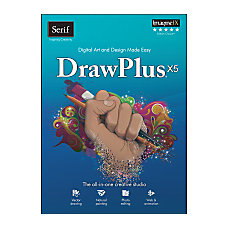 Serif DrawPlus X5 Download Version