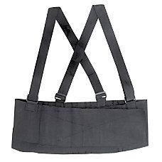 DMI Deluxe Work Lumbar Support Belt