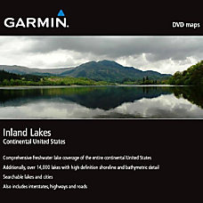 Garmin 010 C1050 00 US Inland