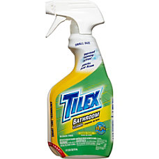 Tilex Bathroom Cleaner Spray 013 gal