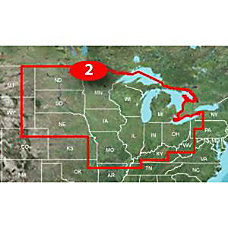 Garmin Lakes Vision North Central