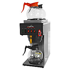 CoffeePro 3 Burner Brewing System