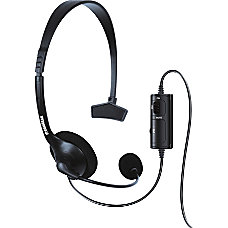 dreamGEAR Broadcaster Headset for PS4