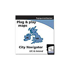 Garmin City Navigator NT UK Ireland