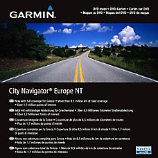 Garmin n Maps Onetime Map Update