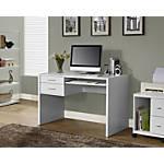 Monarch Specialties Computer Desk With Keyboard
