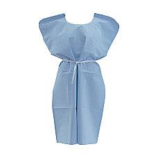 Medline Disposable Patient Gowns 30 x