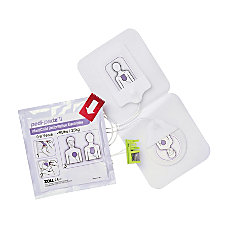 Zoll Medical AED Plus Defibrillator Pediatric