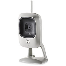 LevelOne WCS 0010 Wireless G IP