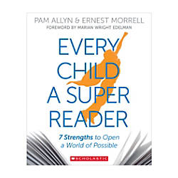 Scholastic Every Child A Super Reader