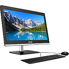 ASUS All In One Computer With