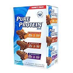 Pure Protein Bars 176 Oz Box