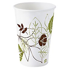 Dixie Paper Cold Cups 12 Oz