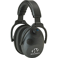 GSM Alpha Muffs SSL Carbon Graphite