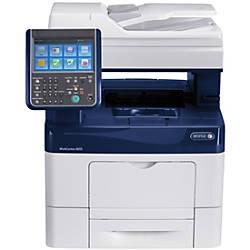 Xerox WorkCentre 6655 Laser Multifunction Printer