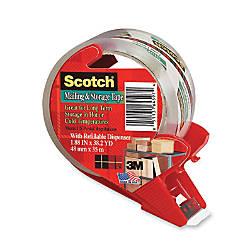 Scotch Packaging Tape 188 x 5460