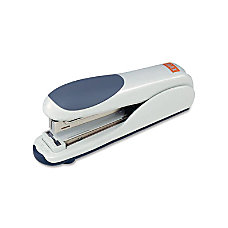 MAX Flat Clinch Standard Stapler 30