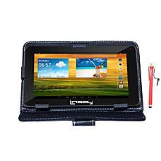 LINSAY F7XHDB Quad Core 7 Tablet