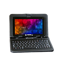 LINSAY F7XHDBK Quad Core 7 Tablet