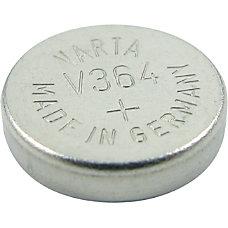 Lenmar WC364 SR621SW Silver Oxide Coin