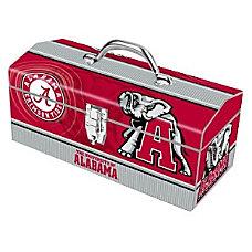 SAW The University of Alabama Storage